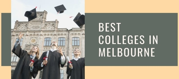 Best Colleges in Melbourne, Australia For International Students