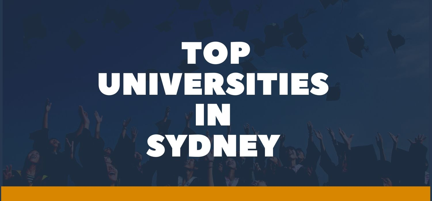 What Are The Top 8 Universities in Sydney for 2020?