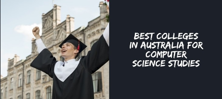 Best Colleges In Australia For Computer Science Studies