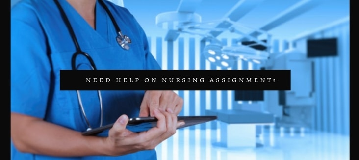 Why Students Need Help on Their Nursing Assignment