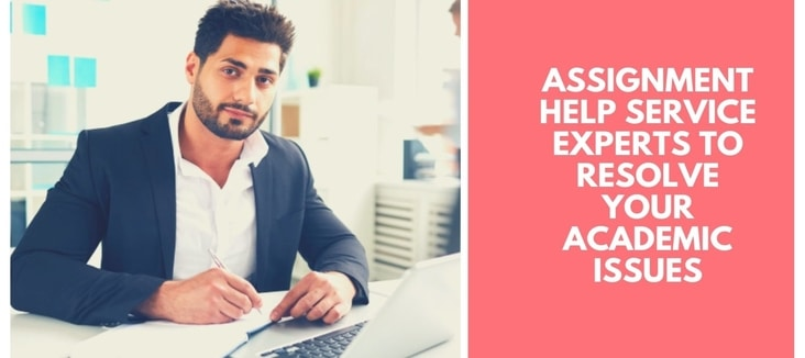 Hire Online Assignment Help Service Experts Now To Resolve Your Academic Issues